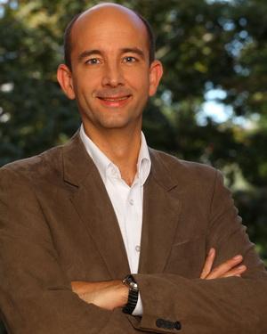 Portrait FH-Doz. Mag. Michael Fürnschuß