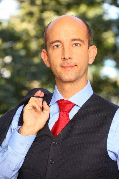 Business & Leadership Coaching mit Mag. Michael Fürnschuß