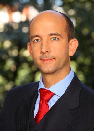 Portraitfoto Michael Fürnschuß